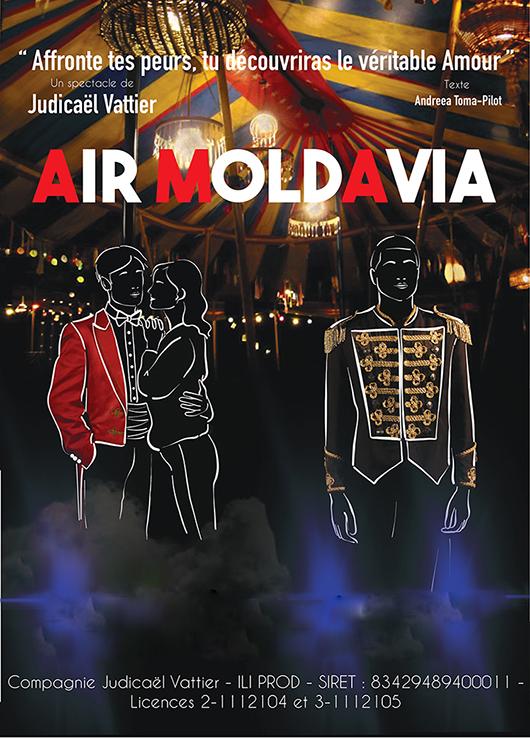 Air moldavia
